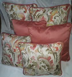 Carolex Cushions