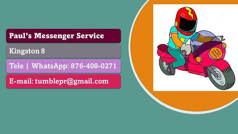 Paul's Messenger Service.jpg