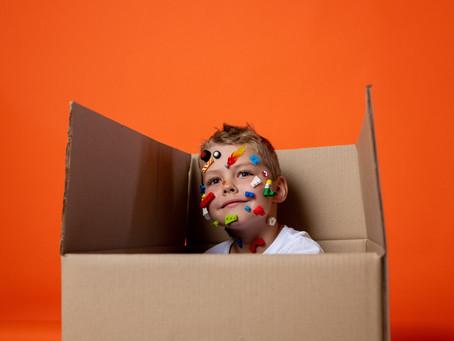 Por que a criança se comporta da forma como se comporta? Esse tal de reforçamento positivo.