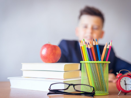 Organizando o ambiente de estudo – Parte 2