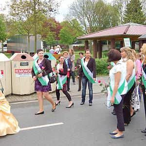 Maifest 2012 - Keller