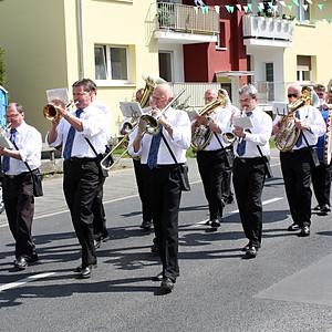 Maifest 2010 - Wimmer