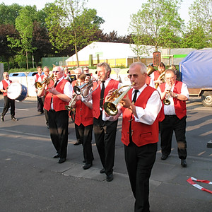 Maifest 2007