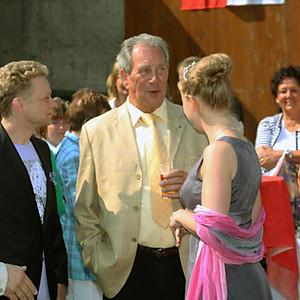Maifest 2009 - Wimmer