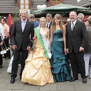 Maifest 2012 - Boden
