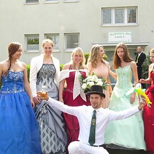 Maifest 2014 - Breitbach