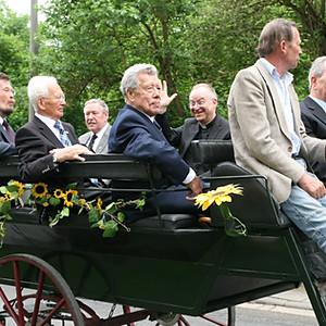 Maifest 2012 - Gerwens