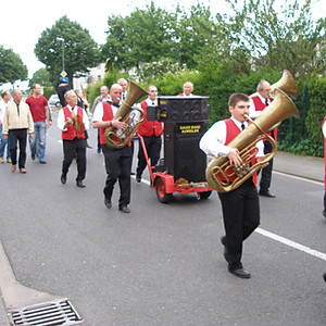 Maifest 2008