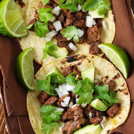 Asada/Steak Taco