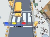 Keep Going - crosswalk