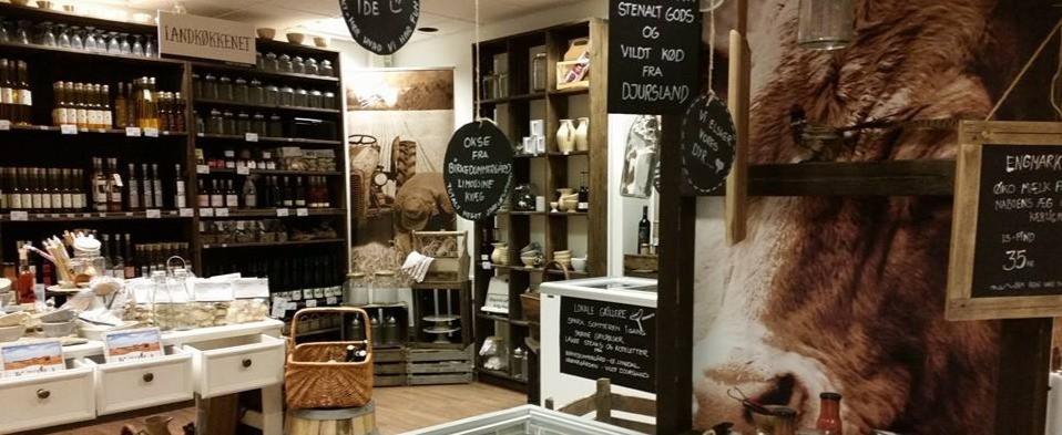 Gårdbutikken i Grenå