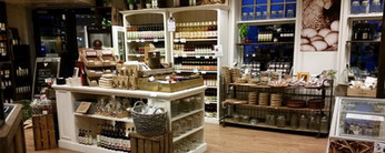 Landmad Grenå - Gårdbutikken