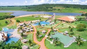 Prefeitura de Jataí vai realizar obras no Lago Bonsucesso