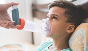 Dia Nacional do Combate à Asma: portadores da doença são mais suscetíveis a complicações do novo cor