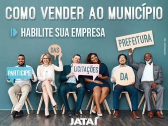 Saiba como fechar bons negócios com a prefeitura de Jataí