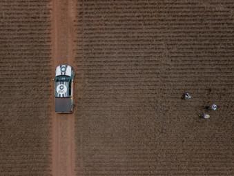 FMC extrai informações estratégicas sobre plantio e colheita durante Rally da Safra