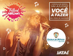 Festival das Abelhas  Prefeitura Municipal de Jataí estará auxiliando participantes do 25° Festival
