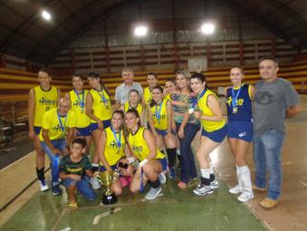 Taça Paulão Construtor de Futsal