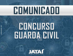 Concurso Guarda Civil  Nota de esclarecimento sobre o Concurso Público da Guarda Civil Municipal