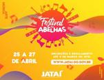 Abertas as inscrições para a 25ª edição do Festival das Abelhas de Jataí