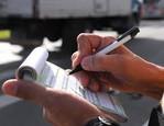 Novas multas de trânsito valendo a partir de hoje