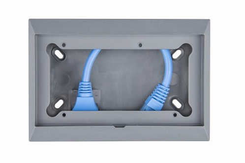 Victron Energy wall mounted enclosure for Multi Control GX-panels