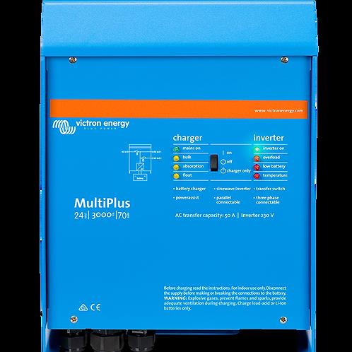 Victron Energy MultiPlus 12/3000/120-50 120V VE.Bus Inverter Charger
