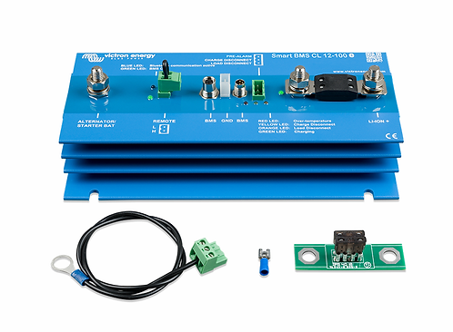 Victron Energy Smart Battery Management System BMS CL 12-100