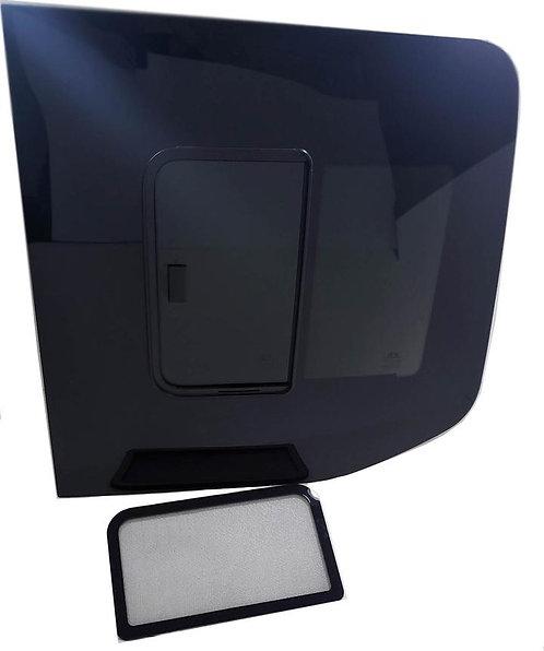 VWD PASSENGER REAR CARGO DOOR SLIDER WINDOW SPRINTER VAN 19-21