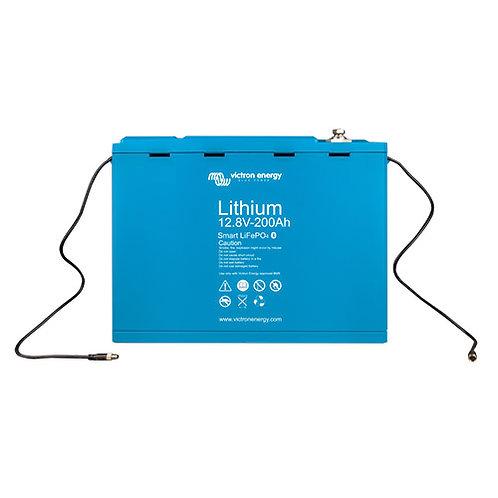 Victron Energy LiFePO4 Battery 12,8V/200Ah Smart