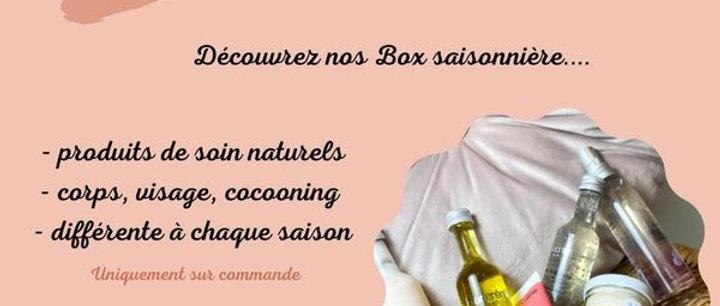 Box saisonnière