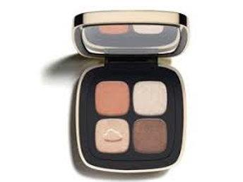 Quad eye shadow 19 Claudia Schiffer