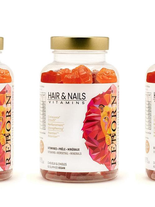 Gummie's: HAIR & NAILS