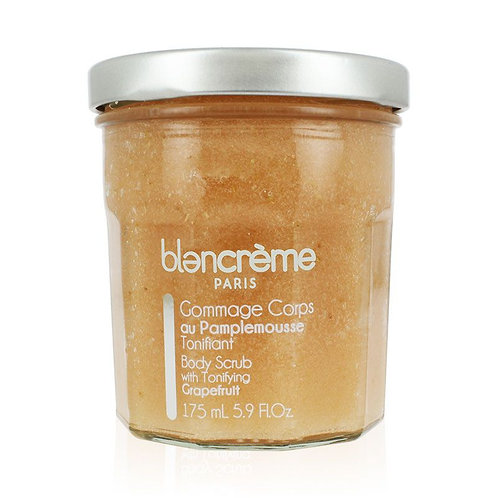 Gommage corps pamplemousse 175ml