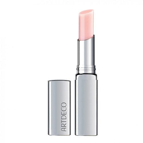Color lip booster balm