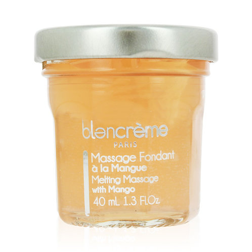 Massage fondant corps visage mangue 40ml