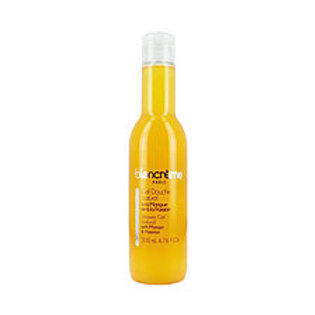 Gel douche naturel mangue & passion 200ml