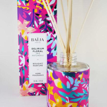 Délirium floral: Bouquet parfumé