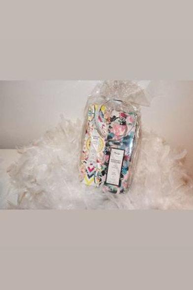 Bouquet parfumé Pink moon + batons de change