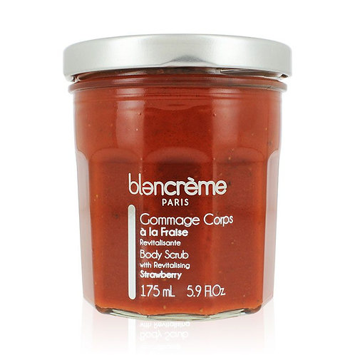 Gommage corps fraise 175ml