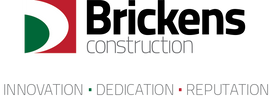 Brickens Logo Vector Image - Gold Sponso