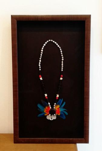 Collier Amazonien