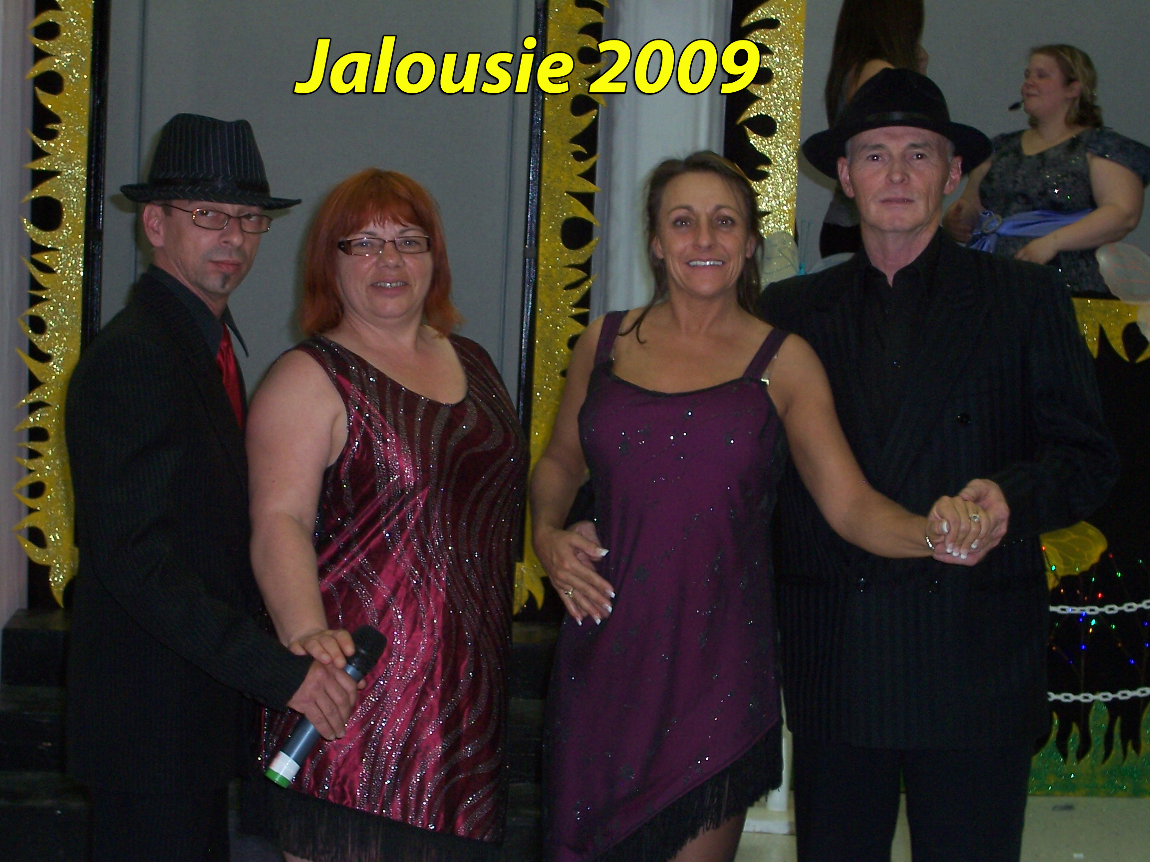 Jalousie 2009