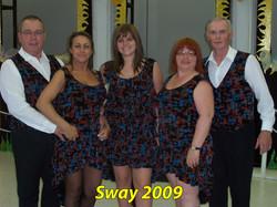 Sway 2009