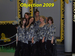 Objection 2009