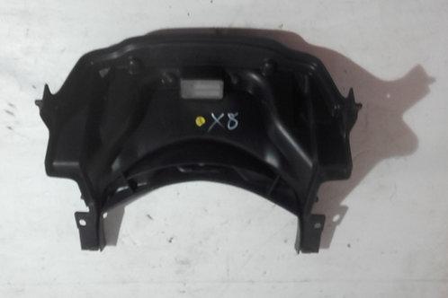 Intérieur coffre Piaggio X8 EVO (125)