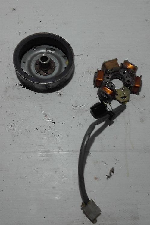 Allumage Rotor/Stator Peugeot 103 Fox/Fxr