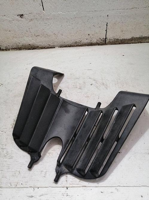 Grille de protection radiateur Peugeot XPS (1)