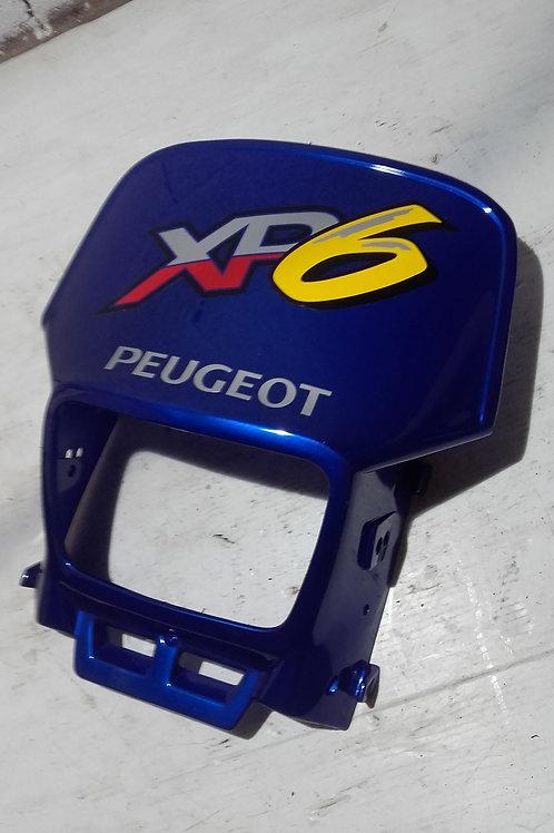 Tête de fourche (Neuve) Peugeot XP6