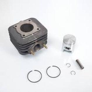 Cylindre piston (Neuf) SR Motard/ZIP/Typhoon/New Typhoon/Stalker/Scarabeo